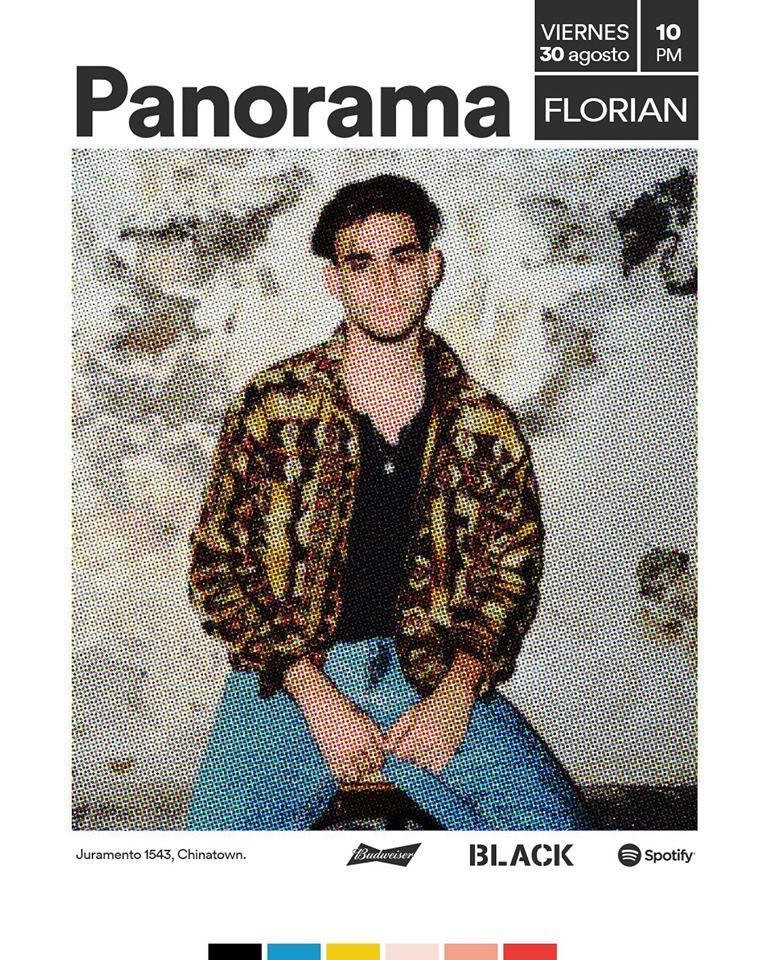 Florian PANORAMA Spotify