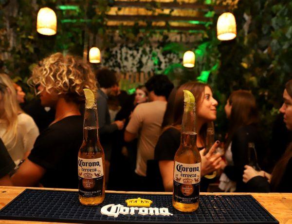Lime Bar, el bar oculto de Corona que está abierto sólo por unos días (1)