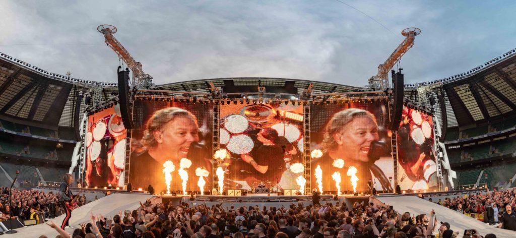 Metallica en Argentina venta de entradas (1)