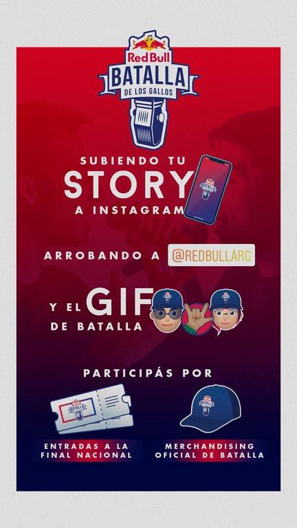 Red Bull Batalla de los Gallos te invita a viajar a España a la final internacional