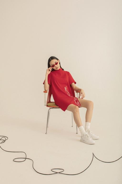 adidas Originals + Danielle Cathari x loqueva