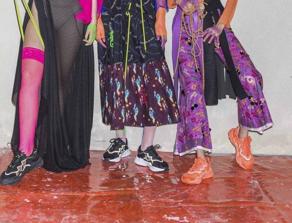adidas Originals presentó OZWEEGO junto a Vanesa Krongold (1)