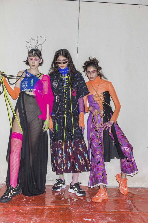 adidas Originals presentó OZWEEGO junto a Vanesa Krongold (15)