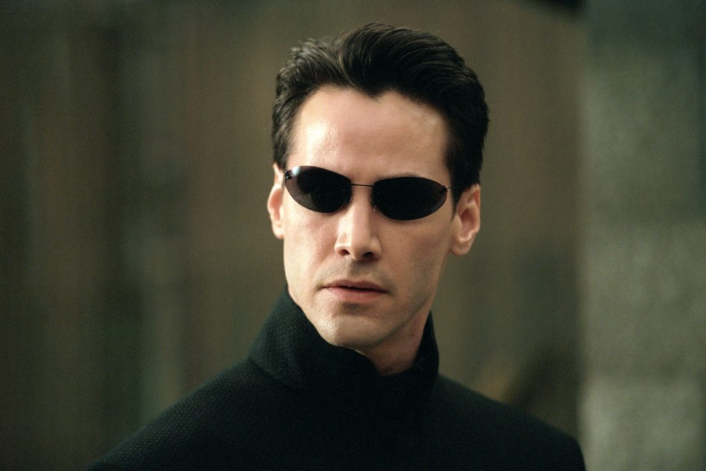 The Matrix Reloaded - 2003