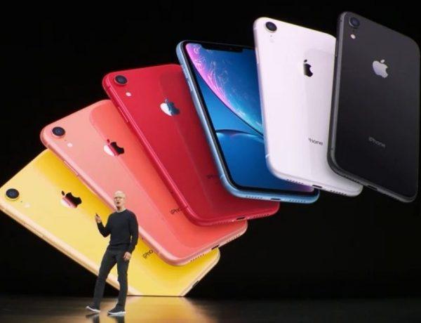 Apple iPhone 11  (1)