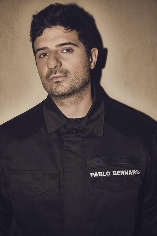 PABLO BERNARD X CONVERSE X LOQUEVA