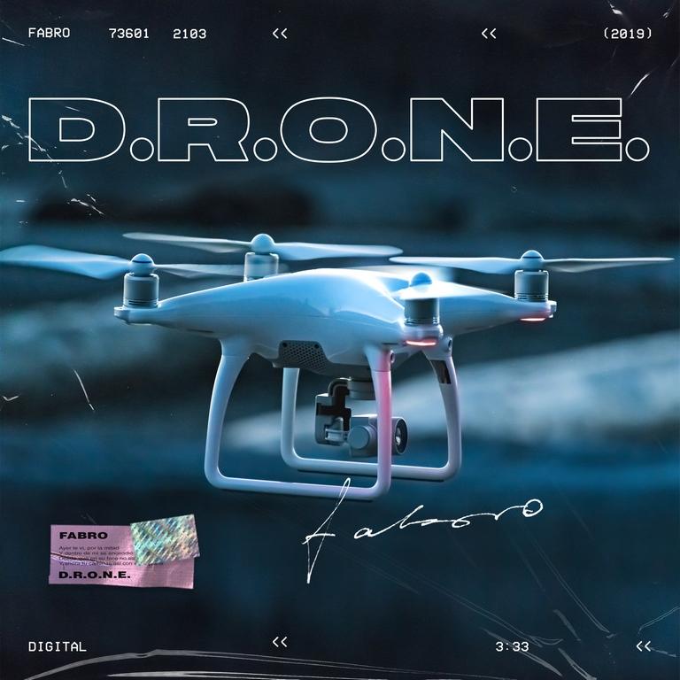 FABRO LANZÓ EL VIDEOCLIP DE SU SEGUNDO SINGLE DRONE (2)