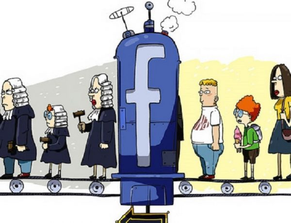 Ilustraciones que reflejan el mundo moderno (1)