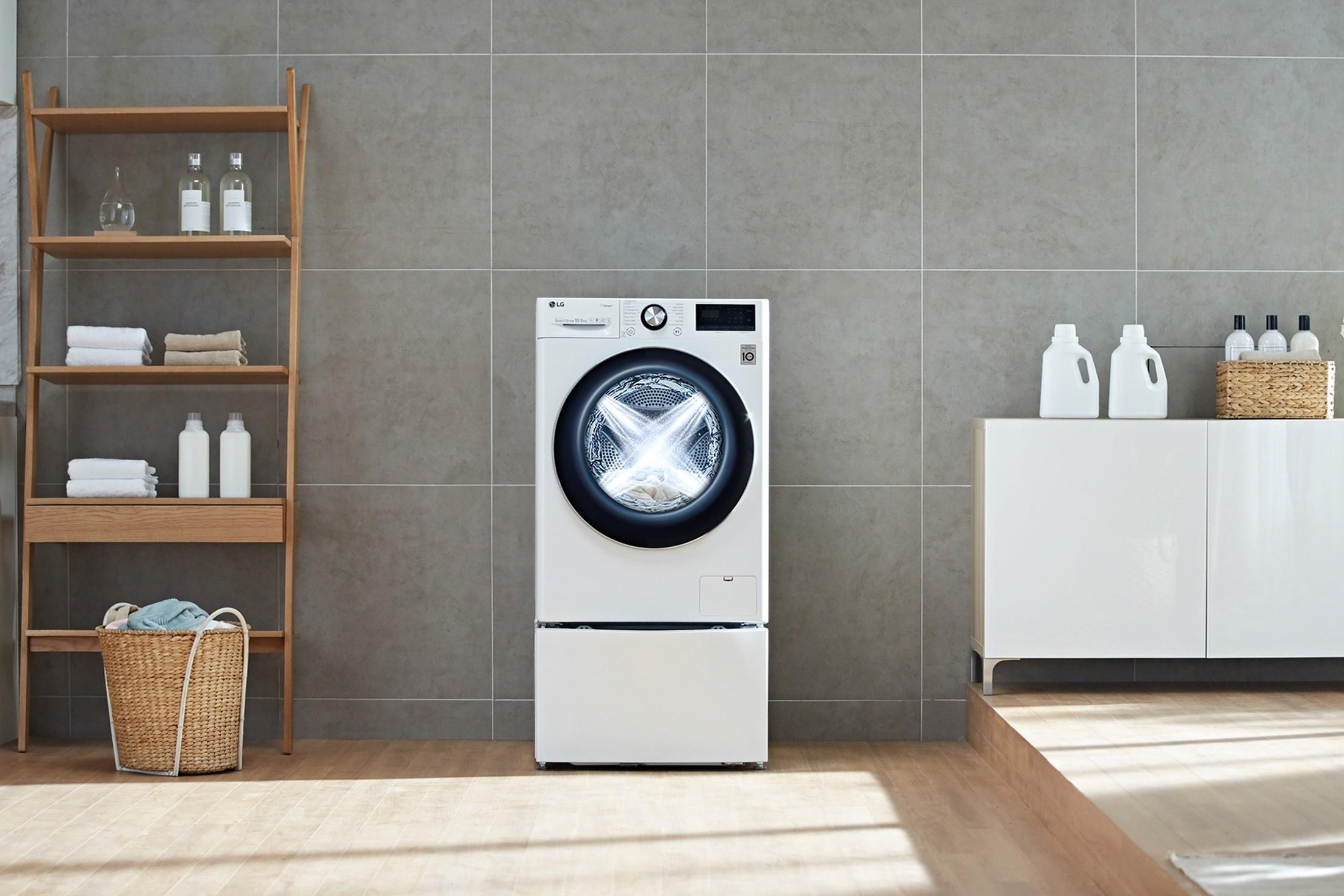 LG presentó en IFA 2019 su casa inteligente y conectada (1)