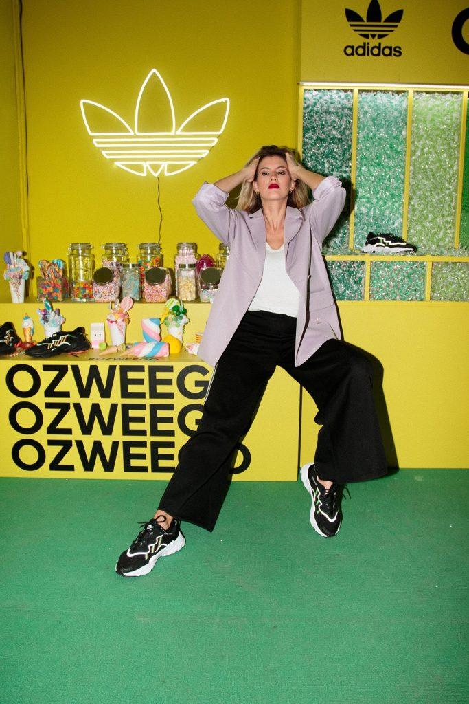 adidas Originals- Mery del Cerro- Ozweego