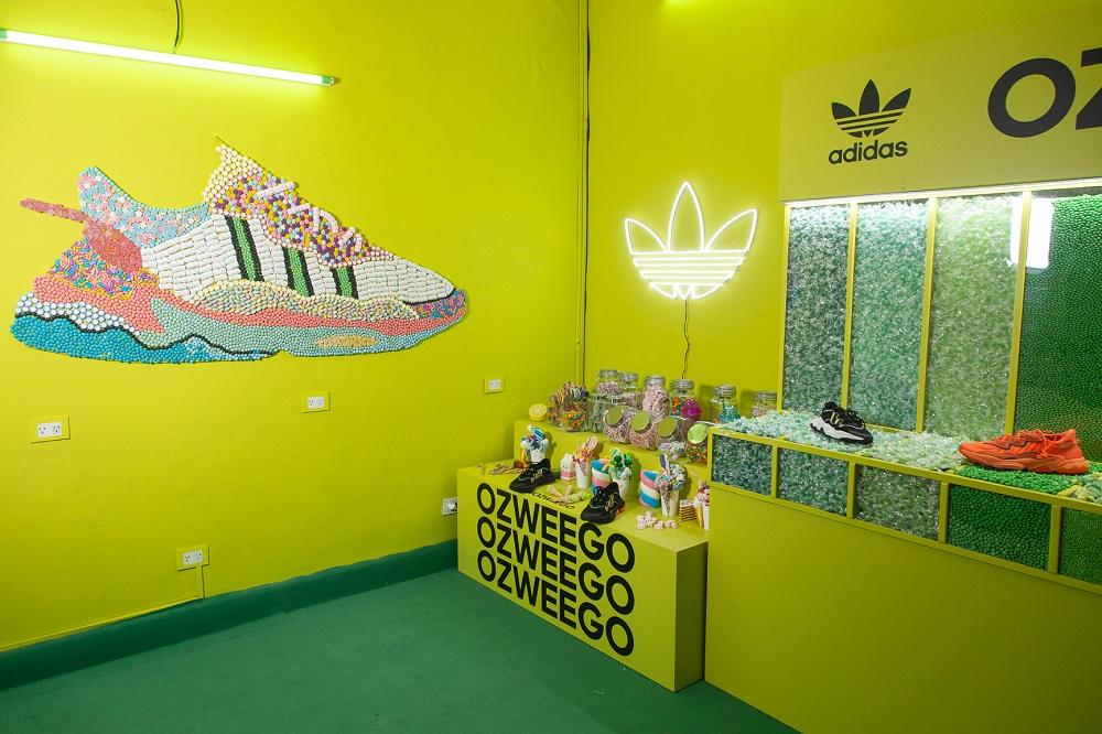 adidas Originals - Ozweego (2)