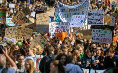 climate strike el mundo se moviliza por el cambio climático (1)