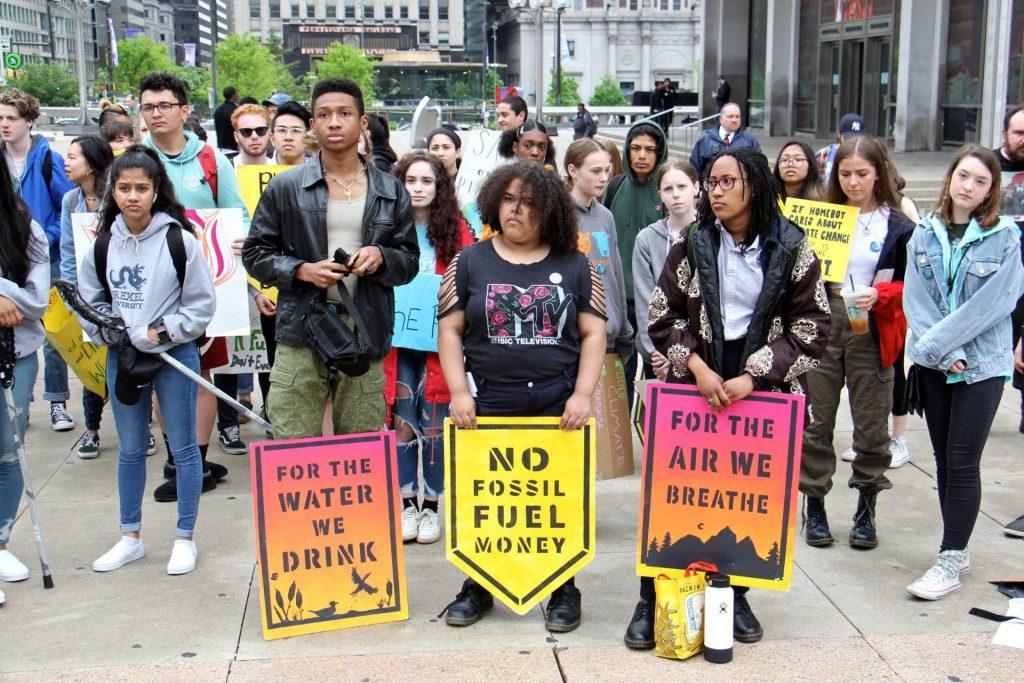 climate strike el mundo se moviliza por el cambio climático (4)
