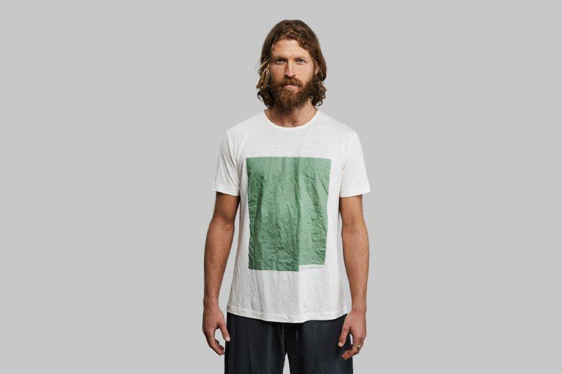 remera VolleBak  biodegradable hecha sólo de plantas y algas  (2)