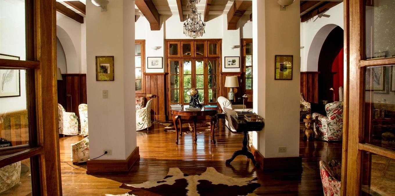 Casa Bemberg en Iguazú Exclusivo contacto con la naturaleza (11)