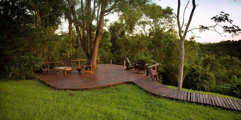 Casa Bemberg en Iguazú Exclusivo contacto con la naturaleza (12)