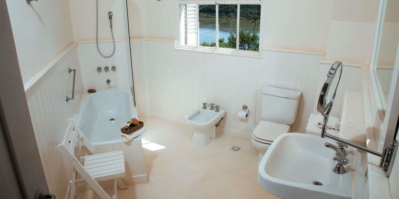 Casa Bemberg en Iguazú Exclusivo contacto con la naturaleza (14)