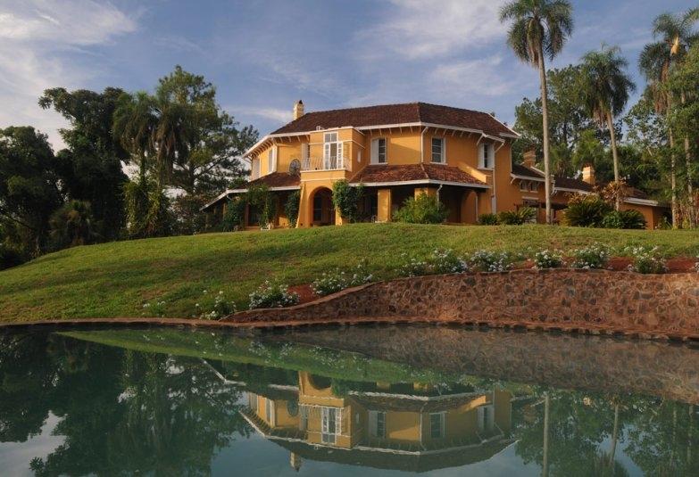 Casa Bemberg en Iguazú Exclusivo contacto con la naturaleza (15)