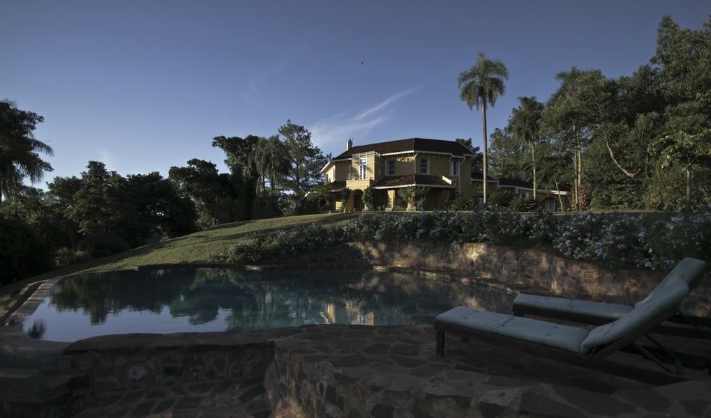Casa Bemberg en Iguazú Exclusivo contacto con la naturaleza (17)