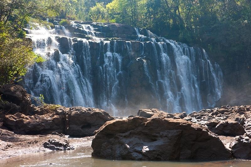 Casa Bemberg en Iguazú Exclusivo contacto con la naturaleza (21)