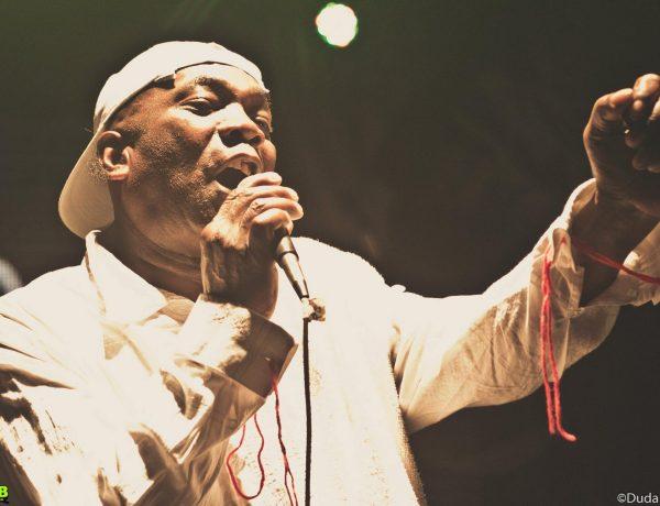 Dennis Bovell, la leyenda del reggae, vuelve a la Argentina (2)