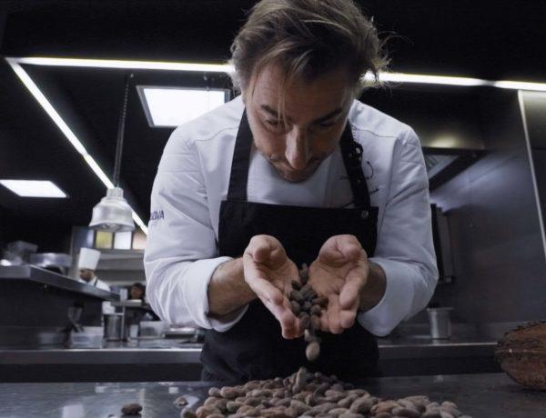 El Cine Cocina, el festival que reunirá lo mejor del séptimo arte y la gastronomía (2)