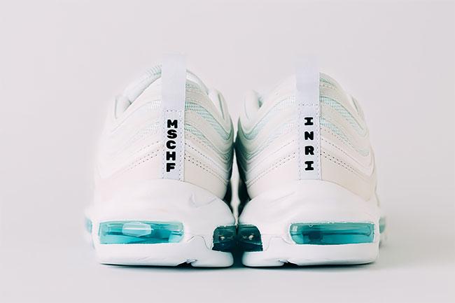 Jesus shoes zapatillas Nike Air max 97 agua bendita loqueva (10)