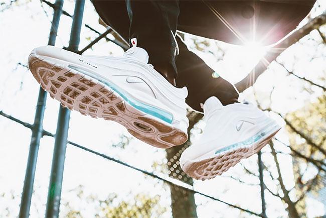 Jesus shoes zapatillas Nike Air max 97 agua bendita loqueva (9)