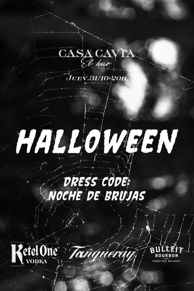 Johnnie Walker celebra Halloween en Buenos Aires (2)