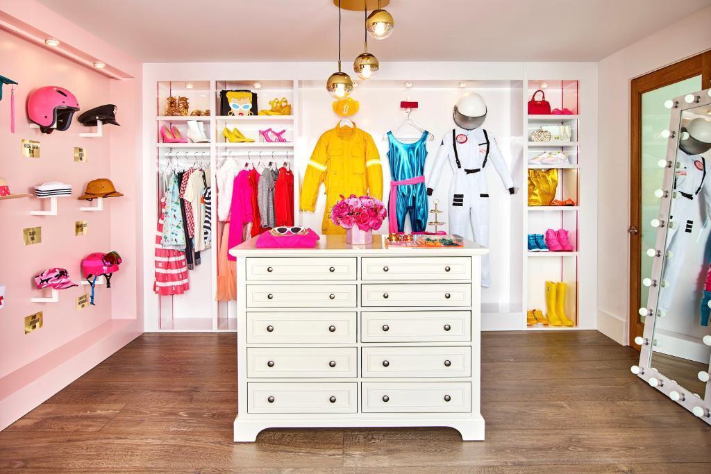 La casa de Barbie en Malibú se alquila en Airbnb (3)