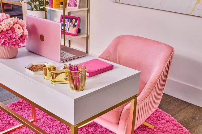 La casa de Barbie en Malibú se alquila en Airbnb (4)