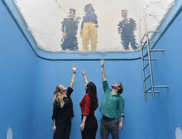 Liminal leandro erlich