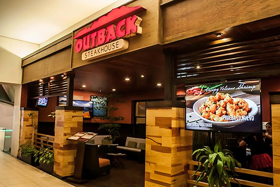 Outback Steakhouse desembarca en el Aeropuerto Internacional de Ezeiza (6)