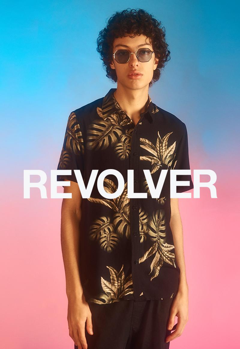 REVOLVER SS2020
