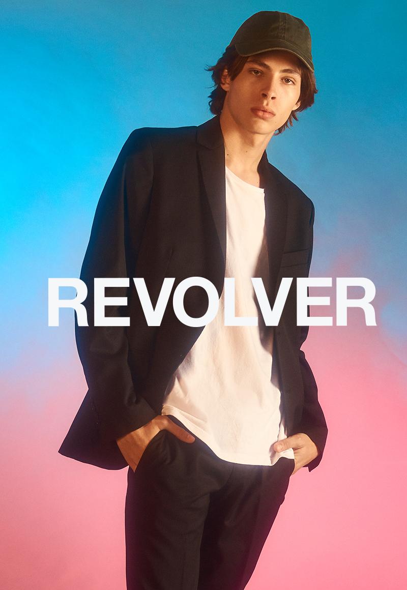 REVOLVER SS2020c