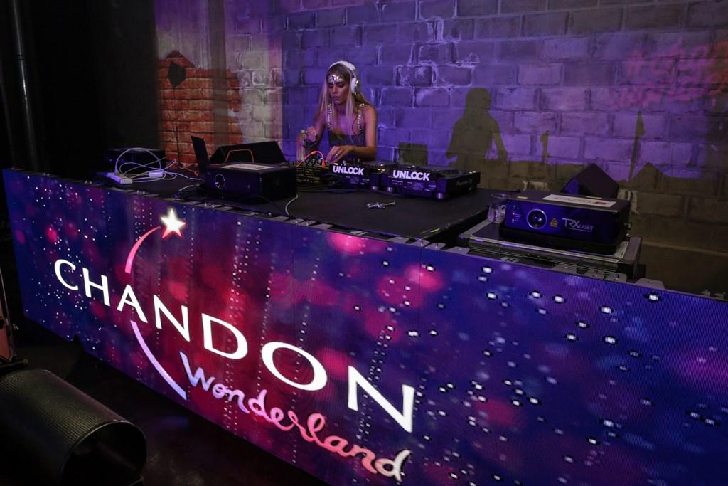 Una nueva edición de Chandon Wonderland llegó a Buenos Aires ) (19)