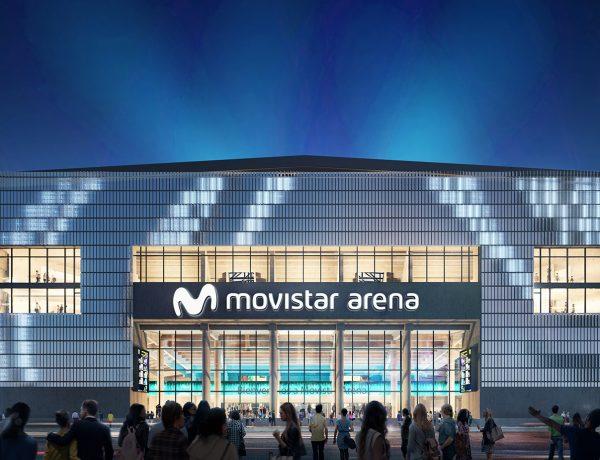 Movistar Arena Buenos Aires loqueva.com