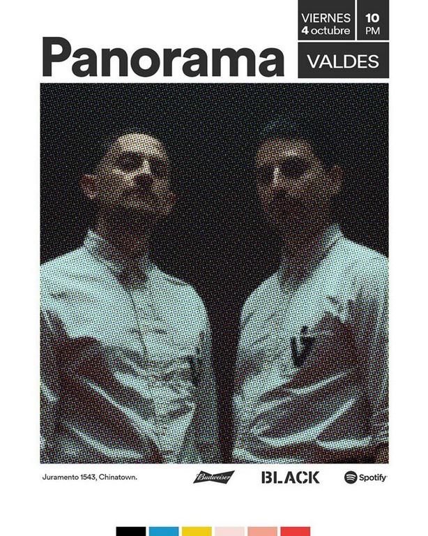 valdes dúo cordobés música electrónica