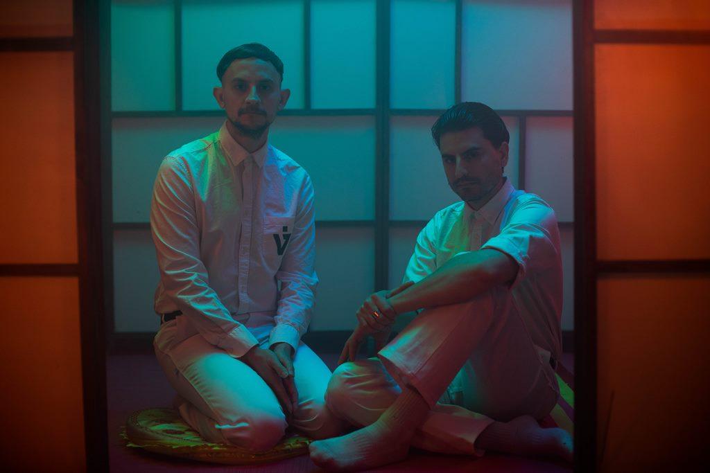 Ciclo panorama spotify valdes dúo cordobés música electrónica