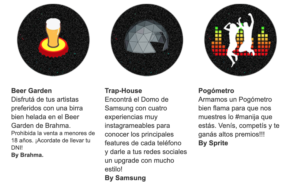 Buenos Aires Trap 2019 (2)