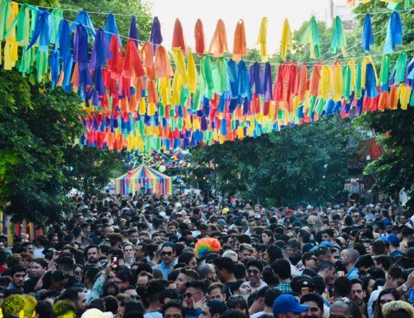 Comienza la semana OrgulloBA Buenos Aires  LGBTIQ+ loqueva (1)