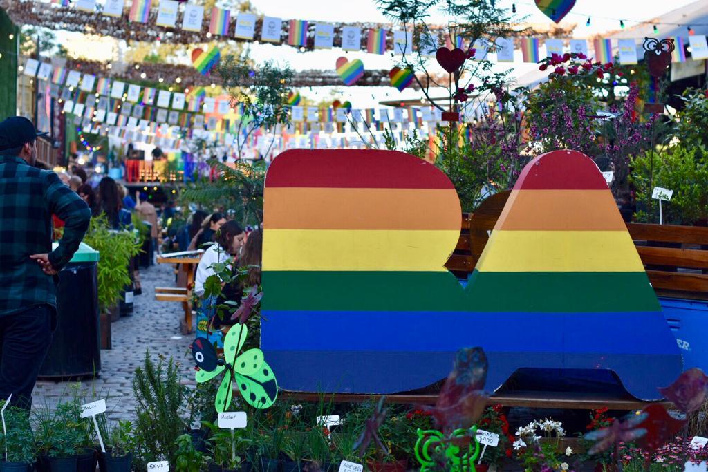 Comienza la semana OrgulloBA Buenos Aires LGBTIQ+ loqueva (2)
