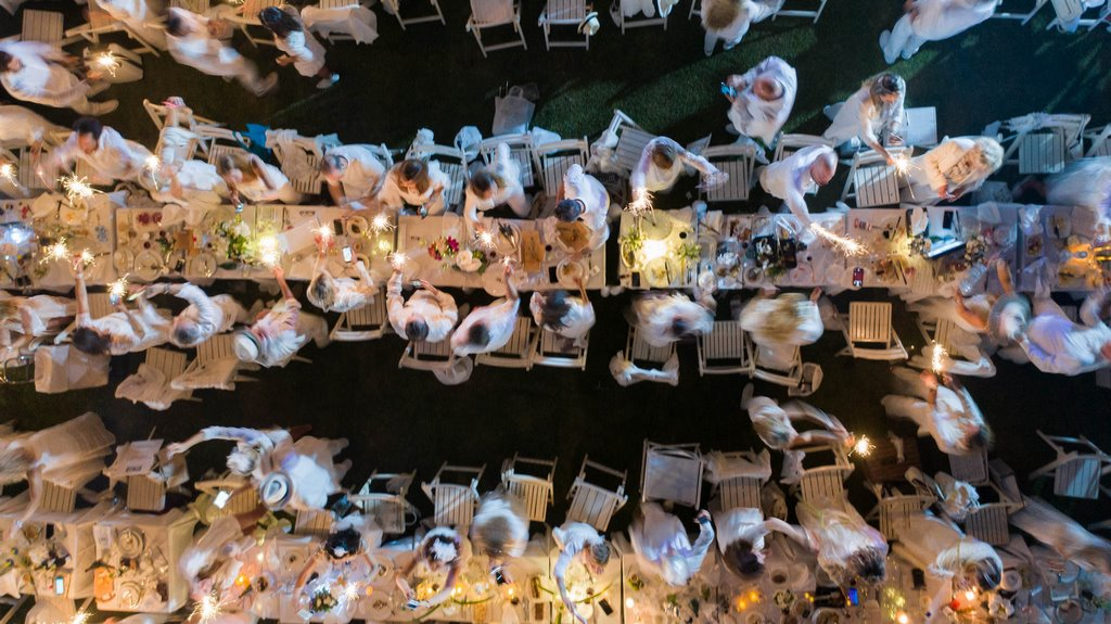 Diner en Blanc 2019 Buennos Aires photo Lucas Liguori-0936