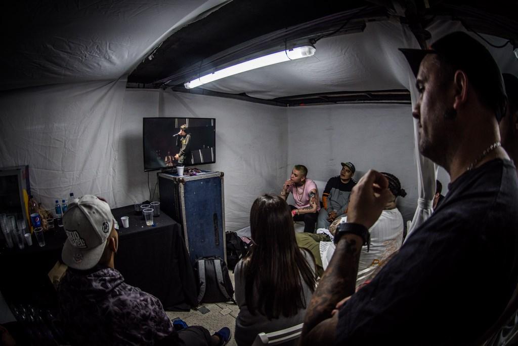 GOD LEVEL Stuart y Jaze son los ganadores de la primera God Level en Argentina (9)
