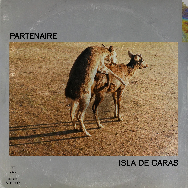 Isla De Caras presenta su single Partenaire