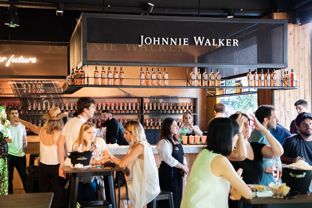 Johnnie Walker en el Abierto de Palermo (9)