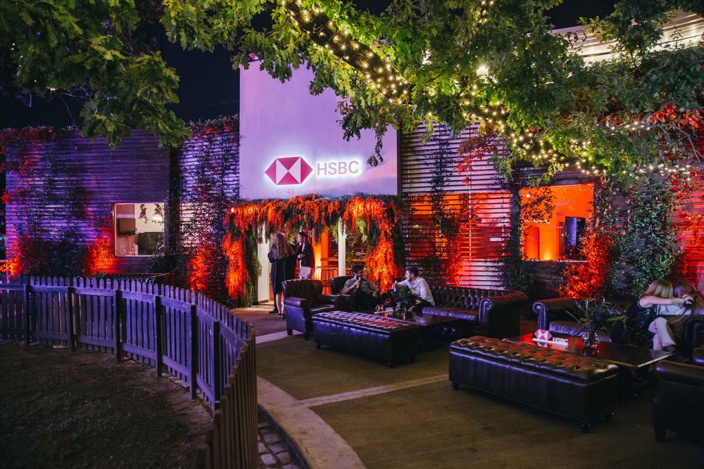 El espacio HSBC en la tercera edición de Fiesta Animal
