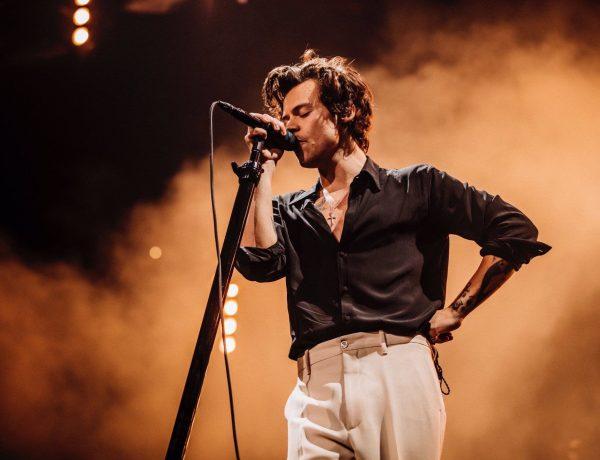 Harry Styles llega a la Argentina en octubre con su gira Love on Tour 2020 (8)