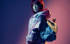 Lindsey Stirling en Argentina con su gira The Artemis Tour