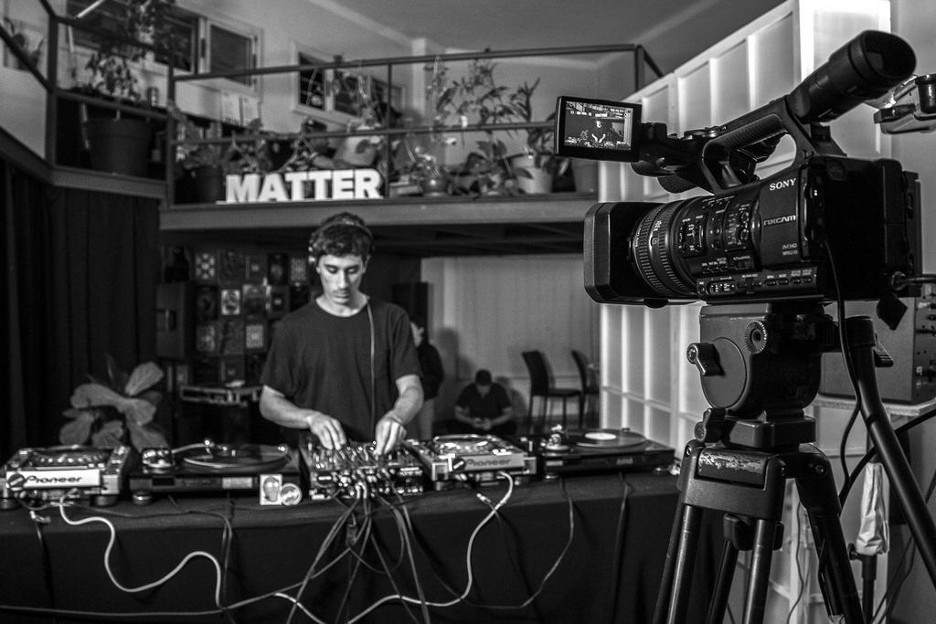 MATTER - Off Sonar (2017) 159